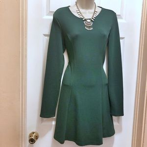 Dresses & Skirts - A-line Green Dress